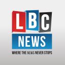 LBC News UK 128x128 Logo