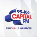 Capital South East Staffordshire 128x128 Logo