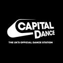 Capital DANCE 128x128 Logo