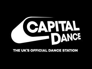 Capital DANCE 320x240 Logo