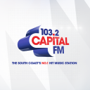 Capital South Coast 128x128 Logo