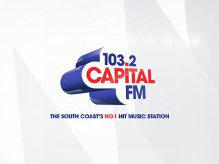 Capital South Coast 320x240 Logo