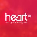 Heart Kent 128x128 Logo