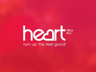 Heart Oxfordshire 320x240 Logo