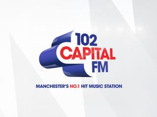 Capital Manchester 320x240 Logo