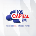 Capital Yorkshire (South and West) 128x128 Logo