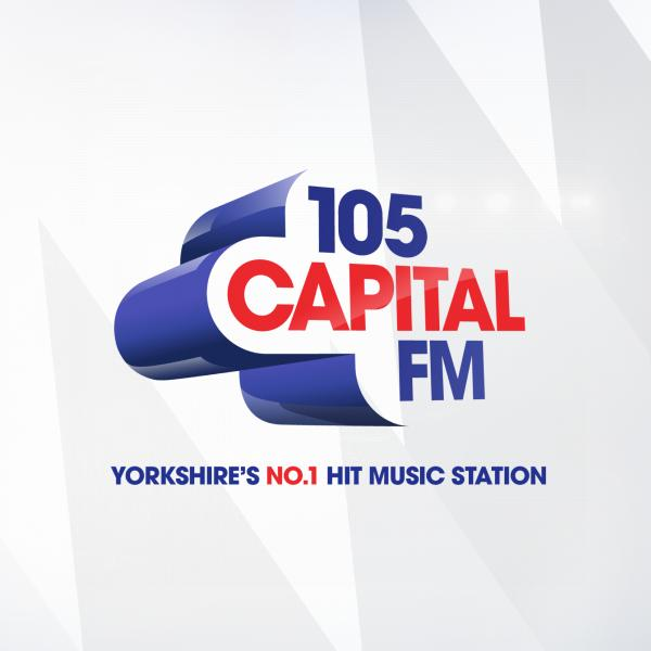 Capital Yorkshire (South and West) 600x600 Logo