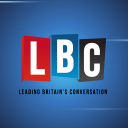 LBC London 128x128 Logo
