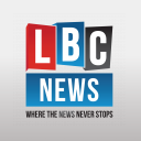 LBC News London 128x128 Logo