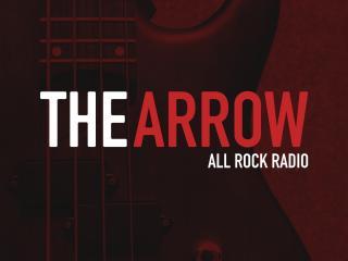The Arrow 320x240 Logo