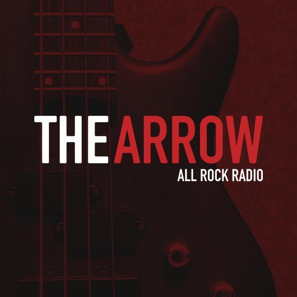 The Arrow 600x600 Logo