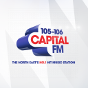 Capital Tyne and Wear 128x128 Logo
