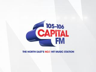 Capital Tyne and Wear 320x240 Logo