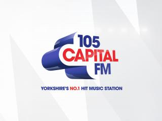 Capital Yorkshire (East) 320x240 Logo