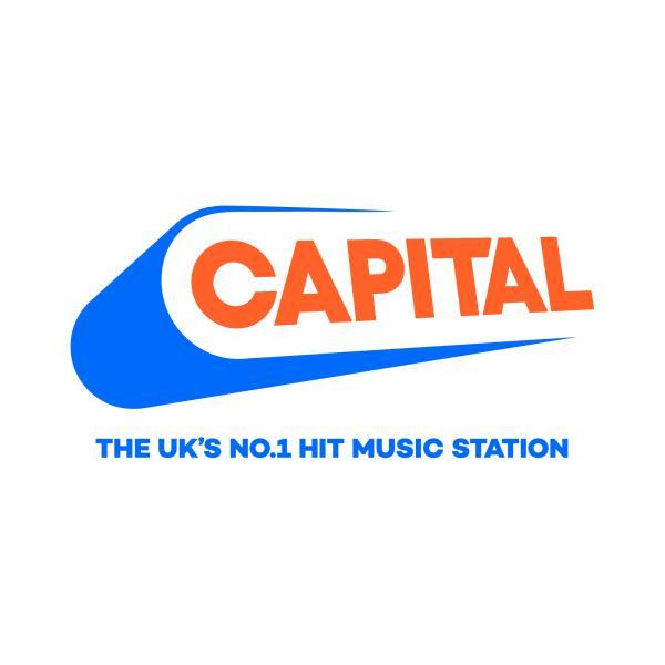Capital Yorkshire (East) 600x600 Logo