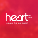 Heart West Wiltshire 128x128 Logo