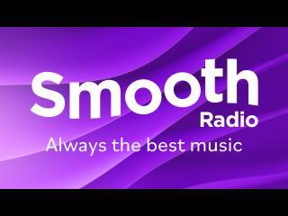 Smooth East Midlands 320x240 Logo