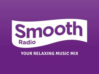 Smooth North East 320x240 Logo