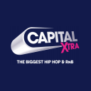 Capital XTRA UK 128x128 Logo