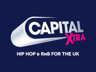 Capital XTRA UK 320x240 Logo