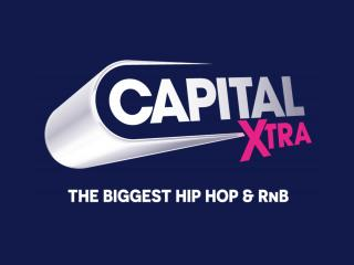 Capital XTRA London 320x240 Logo