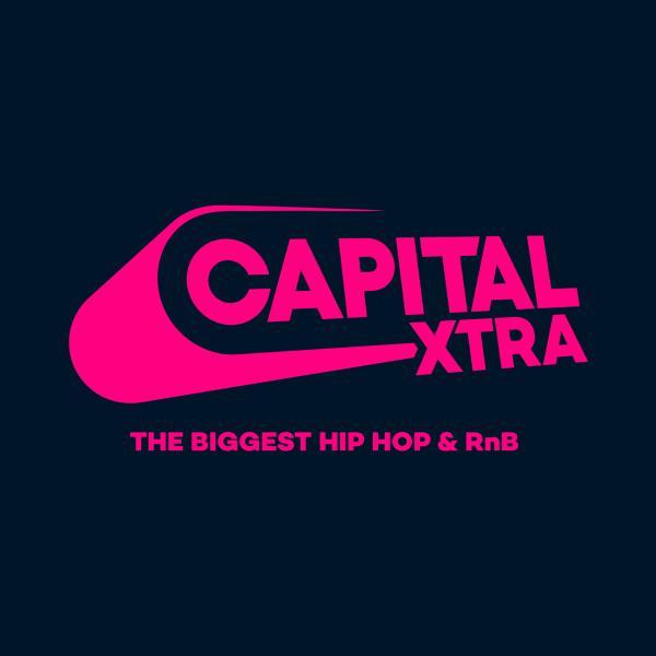 Capital XTRA London 600x600 Logo