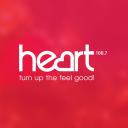 Heart Teesside 128x128 Logo