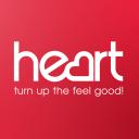Heart Scotland - West 128x128 Logo