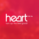 Heart Wales - South 128x128 Logo