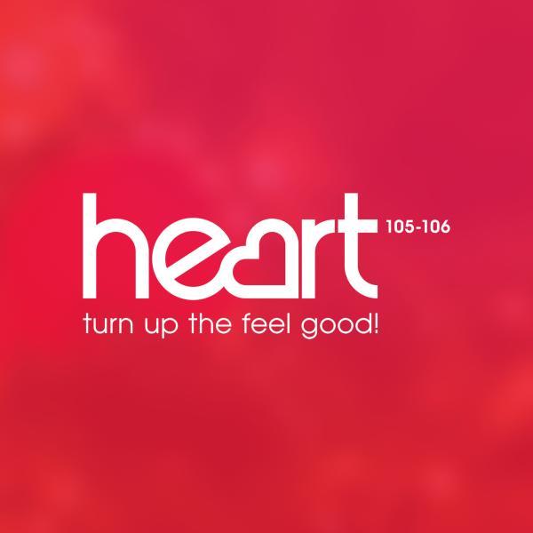 Heart Wales - North 600x600 Logo