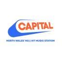 Capital North Wales - Anglesey & Gwynedd 128x128 Logo