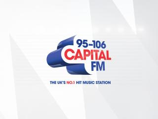 Capital UK 320x240 Logo