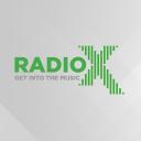 Radio X Manchester 128x128 Logo