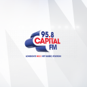 Capital London 128x128 Logo