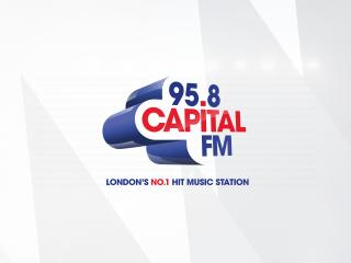 Capital London 320x240 Logo