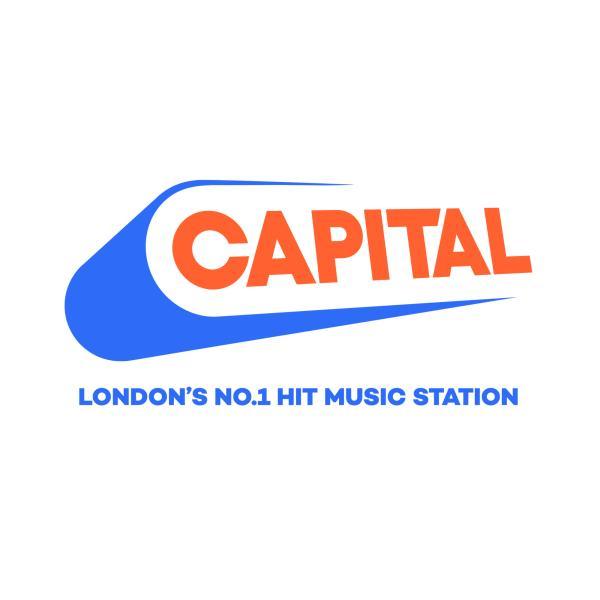 Capital London 600x600 Logo