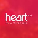 Heart North Lancs & Cumbria 128x128 Logo