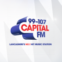 Capital Lancashire - Burnley 128x128 Logo