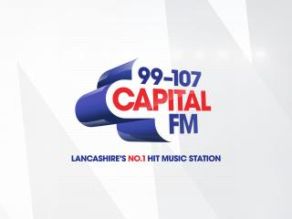 Capital Lancashire - Burnley 320x240 Logo
