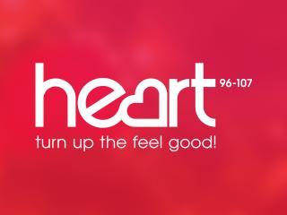 Heart North Hertfordshire 320x240 Logo