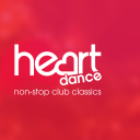 Heart Dance 128x128 Logo