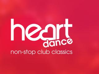 Heart Dance 320x240 Logo