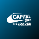 Capital XTRA Reloaded 128x128 Logo