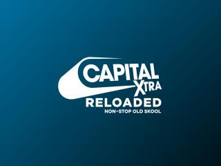 Capital XTRA Reloaded 320x240 Logo
