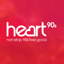 Heart 90s 128x128 Logo