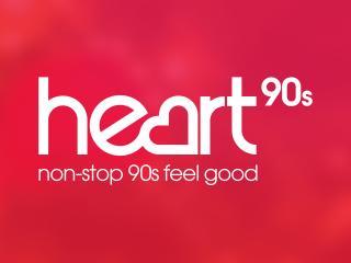 Heart 90s 320x240 Logo
