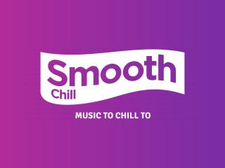 Smooth Chill 320x240 Logo