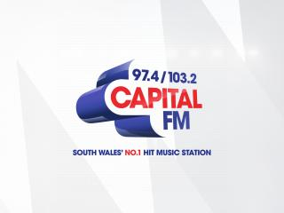 Capital South Wales 320x240 Logo