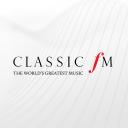 Classic FM 128x128 Logo