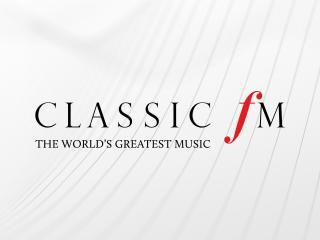 Classic FM 320x240 Logo